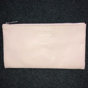 Burberry Body Tender Cosmetic Makeup/Bag Pouch